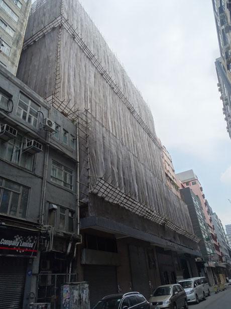 NEW AND FUTURE HOTELS - HONG KONG EXTRAS3