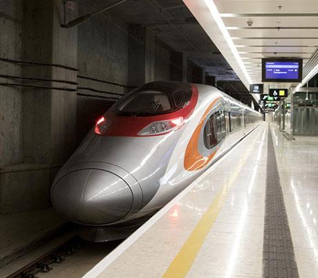 MTR & AIRPORT EXPRESS TRAINS - HONG KONG EXTRAS3